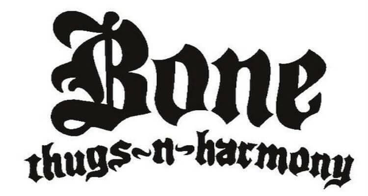 Bone Thugs -n-Harmony Tour Dates