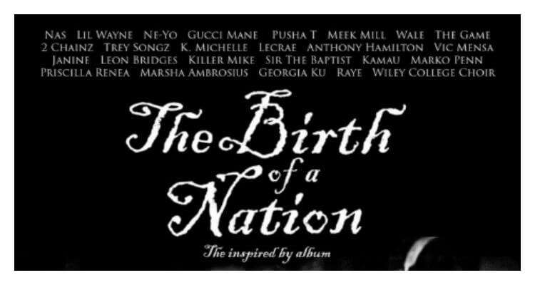 The Artists Behind 'The Birth of a Nation: The Inspired By Album' Speak
