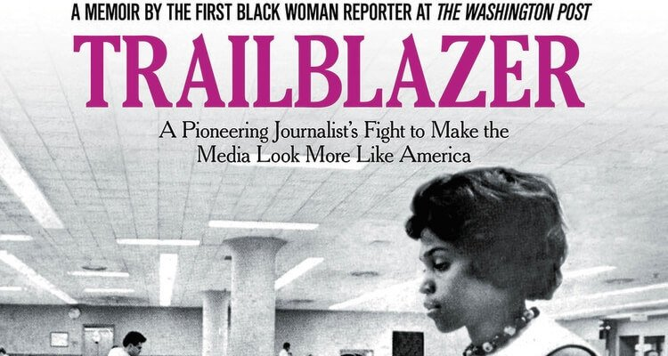 Dorothy Butler Gilliam to Share Memoir at National Press Club Headliners January 14