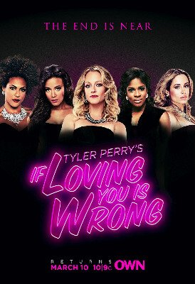 OWN Announces 'If Loving You Is Wrong;' Premieres Its Fifth And Final Season Tuesday, March 10